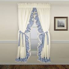Insulated Kitchen Curtains by Thermal Curtains With Valance Incredible Curtain Asulka Com
