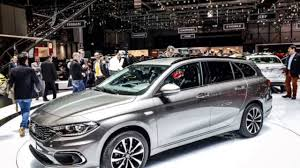jeep station wagon 2016 new fiat egea tipo stationwagon review youtube