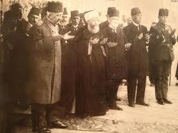 The Last Ottoman 1926 The Last Ottoman Sultan S Place Of History Info