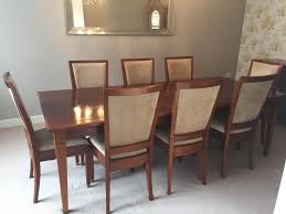 Used Dining Room Table And Chairs Dining Table Dining Room Table With Bench Theo