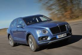 2017 bentley bentayga price bentley bentayga diesel review 2017 autocar