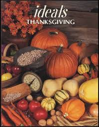 57 best vintage thanksgiving magazines images on