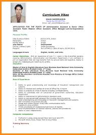 resume format pdf indian 10 cv for job application pdf actor resumed best resume format