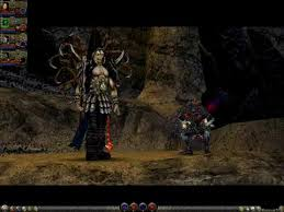 dungeon siege 2 broken dungeon siege ii broken trailer 2 demo