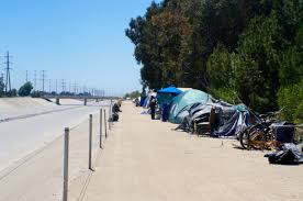 orange county news and events weekly fountain valley homeless community santa ana river trail pushed out county workers