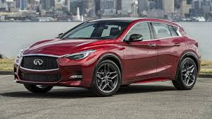infiniti nissan 2016 the 2017 qx30 is officially the least expensive way into an