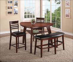 Retro Kitchen Table Sets by Kitchen 4 Chair Dining Table Industrial Dining Table Dining