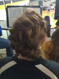 braid band 20 best marching band images on hairstyle ideas
