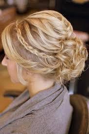 Hochsteckfrisurenen Schulterlange D Ne Haare hochsteckfrisuren für kurze dünne haare kurzhaarfrisuren bilder