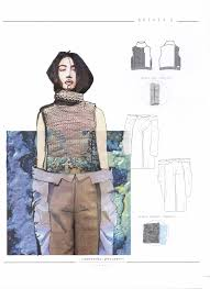 fashion sketchbook fashion design drawings fashion collage