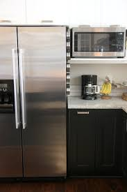 two tone ikea kitchen cabinets design ideas