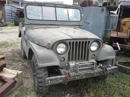 willys jeep truck for sale m38a1 page