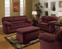 microfiber sofa and loveseat red sofa and loveseat home and textiles inside red microfiber sofa