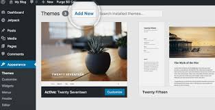 themes you how to install wordpress themes tutorial