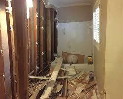 Vapor Barrier In Bathroom Air Flow Pathways In A Leaky Bathroom Wall