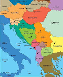 a map of europe with countries 206 best maps europe eastern europe images on maps