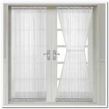 Curtain Door Panels Door Panel Curtains Intended For Your Home Csublogs Com