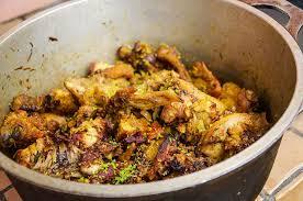 cuisine cr駮le facile recette pintade cuisine créole la pintade combava est une recette