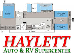 2012 jayco eagle 31 5fbhs fifth wheel coldwater mi haylett auto