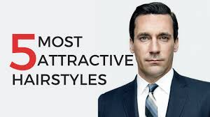 hairstyles that women find attractive 5 most attractive men s hairstyles that women love youtube