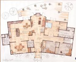 Draw House Floor Plans Universal Design House Floor Best Universal Design Homes Home With