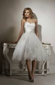 Informal Wedding Dresses Uk Why You Choose Short Wedding Dresses Interclodesigns