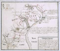 thanksgiving proclamation 1789 battle of brandywine wikipedia