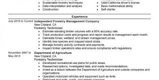 Environmental Services Resume Sample by Environmental Science Resume Entry Level Environment Resume