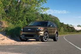 review ford explorer sport 2015 ford explorer reviews and rating motor trend
