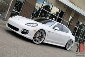 Porsche Panamera Custom - kc trends showcase kc chiefs demorrio williams panamera turbo