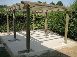 tettoia autoportante pergole e pergolati in legno artecasaservice it artigiani