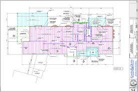 Floor Framing Plan Services Architect Support Services Gartley U0026 Dorsky