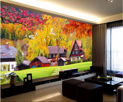 compare prices on mountains wall mural online shopping buy low custom photo 3d room wallpaper mural picture mountain grassland villa decoration painting 3d wall murals wallpaper