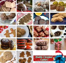 the ultimate list of healthy christmas cookies 2013 candida diet