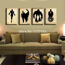 25 unique superhero canvas ideas on pinterest marvel canvas art