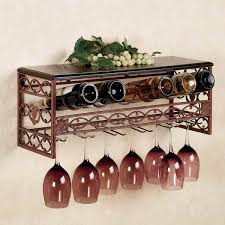 hanging wine rack interior home improvements how to holders wine