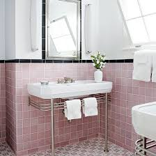 bathroom paint ideas pink tile small bathroom design with pink