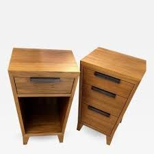 antique mid modern and modern night stands on incollect