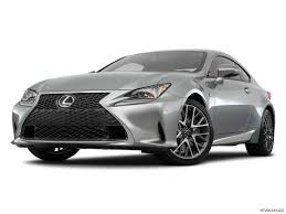Lexus Rc 2016 350 F Sport Platinum In Uae New Car Prices Specs