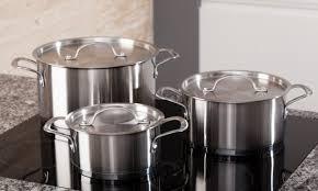 achat batterie de cuisine comment acheter une batterie de cuisine trucs pratiques