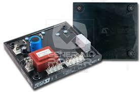 voltage regulator for generator leroy somer avr sdmo avr