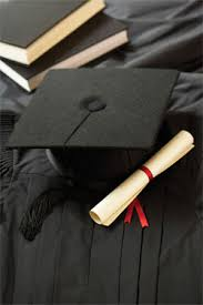 cap and gown graduation survival guide clergy family confidential