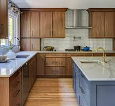 wooden kitchen cabinets modern 12 kitchens that wow with wood cabinets