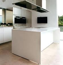 modele cuisine avec ilot central table ilot central cuisine avec table beautiful modele cuisine avec ilot