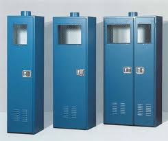 flammable gas storage cabinets gas cylinder storage cabinets safety equipment corporation