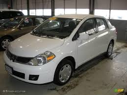 nissan 2008 white images of nissan versa 2008 all pictures top