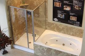 Shower Remodel Ideas by Bathroom Oversized Bathtub Shower Combo Bath Remodel Ideas 72