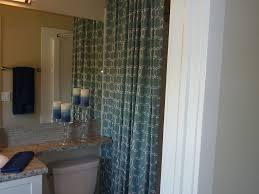 bathroom shower curtain decorating ideas lovely teal shower curtain decorating ideas gallery in bathroom