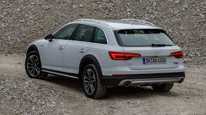 audi a4 2016 interior audi a4 allroad 2 0 tfsi quattro 2016 review by car magazine