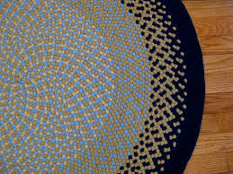 wool round braided rugs u2014 home ideas collection the round